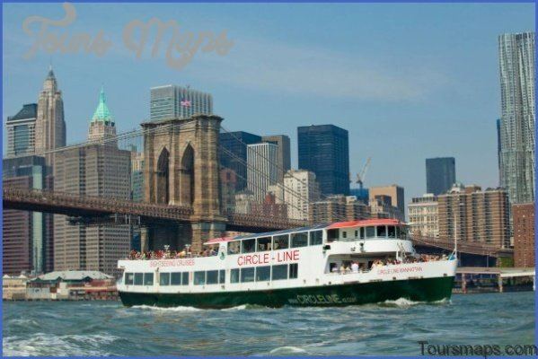 circle line sightseeing cruises nyc 01 Circle Line Sightseeing Cruises NYC
