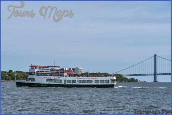 circle line sightseeing cruises nyc 121 Circle Line Sightseeing Cruises NYC