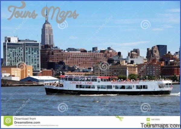 circle line sightseeing cruises nyc 131 Circle Line Sightseeing Cruises NYC