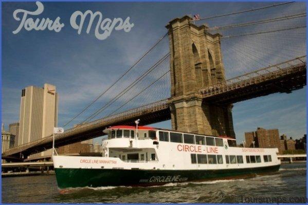 circle line sightseeing cruises nyc 14 Circle Line Sightseeing Cruises NYC