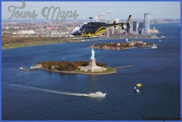 complete nyc helicopter tour 101 Complete NYC Helicopter Tour
