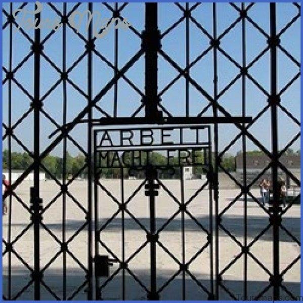 dachau concentration camp memorial small group tour 1 Dachau Concentration Camp Memorial Small Group Tour