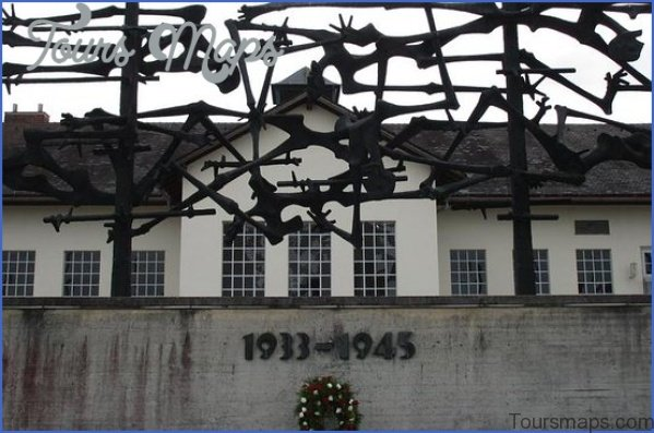 dachau concentration camp memorial small group tour 3 Dachau Concentration Camp Memorial Small Group Tour