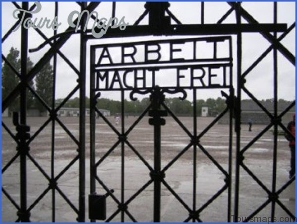 dachau concentration camp memorial small group tour 8 Dachau Concentration Camp Memorial Small Group Tour
