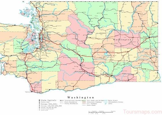 %name Map of Washington DC