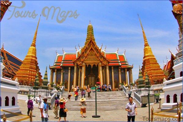 discover bangkok map of bangkok 1 Discover Bangkok Map of Bangkok