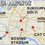 discover bangkok map of bangkok 13 150x150 Discover Bangkok Map of Bangkok