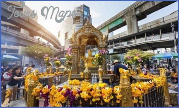discover bangkok map of bangkok 4 Discover Bangkok Map of Bangkok