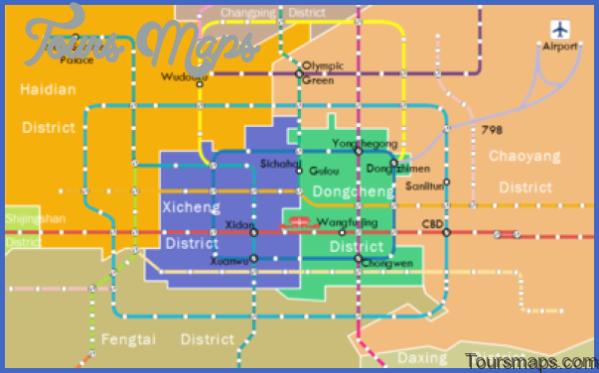 discover beijing map of beijing 131 Discover Beijing Map of Beijing