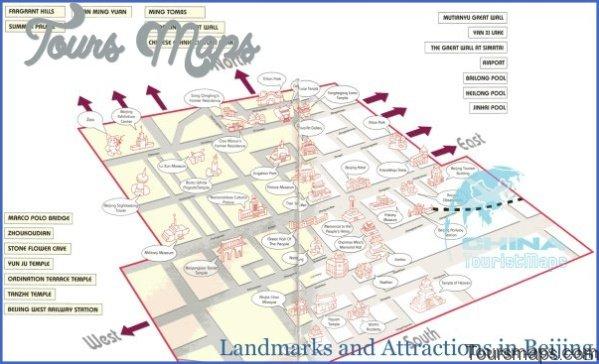 discover beijing map of beijing 141 Discover Beijing Map of Beijing