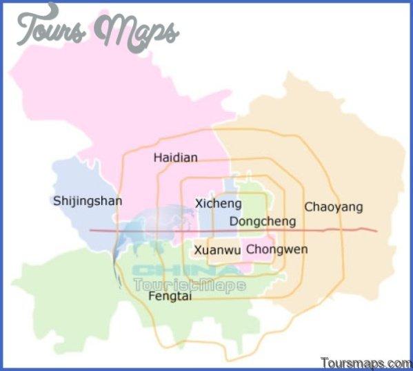 discover beijing map of beijing 171 Discover Beijing Map of Beijing