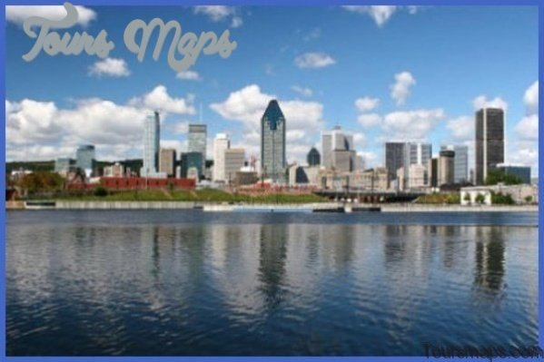 discover montreal map of montreal 22 Discover Montreal Map of Montreal