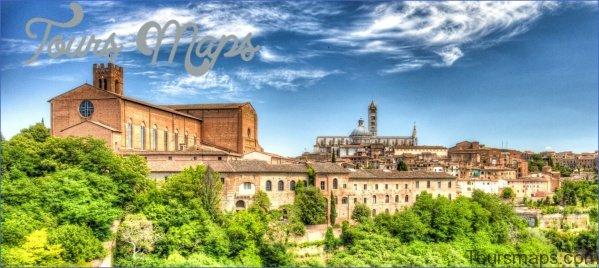 discover siena map of siena 12 Discover Siena Map of Siena
