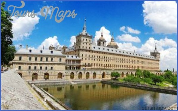 el escorial monastery and toledo day trip from madrid 11 El Escorial Monastery and Toledo Day Trip from Madrid