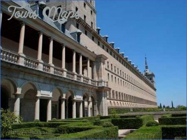 el escorial monastery and toledo day trip from madrid 16 El Escorial Monastery and Toledo Day Trip from Madrid