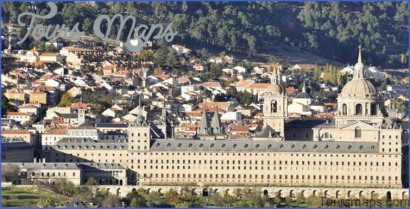 el escorial monastery and toledo day trip from madrid 17 El Escorial Monastery and Toledo Day Trip from Madrid
