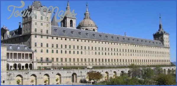 el escorial monastery and toledo day trip from madrid 4 El Escorial Monastery and Toledo Day Trip from Madrid