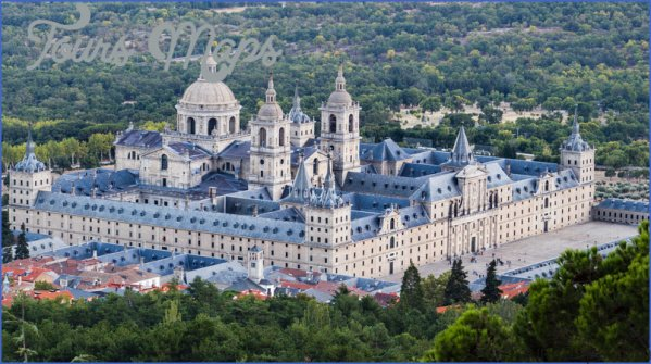 el escorial monastery and toledo day trip from madrid 5 El Escorial Monastery and Toledo Day Trip from Madrid