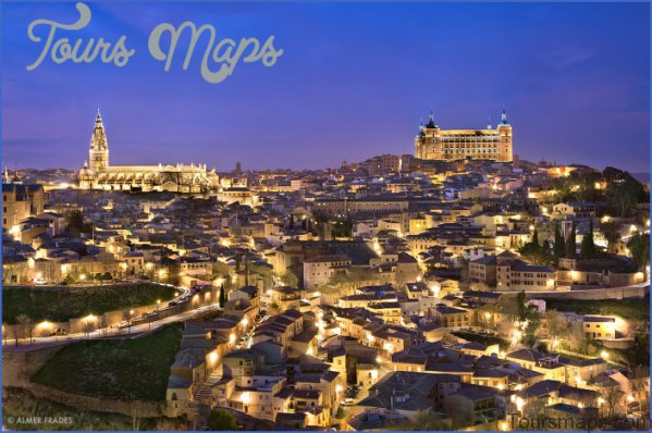 el escorial monastery and toledo day trip from madrid 6 El Escorial Monastery and Toledo Day Trip from Madrid