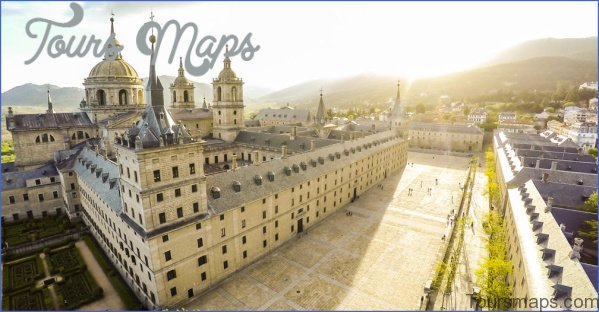el escorial monastery and toledo day trip from madrid 7 El Escorial Monastery and Toledo Day Trip from Madrid