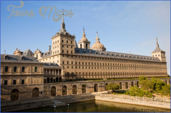 el escorial monastery and toledo day trip from madrid 8 El Escorial Monastery and Toledo Day Trip from Madrid