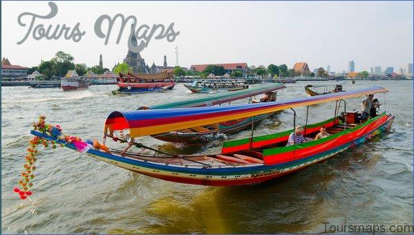 how to travel in bangkok bangkok rice barge cruise 11 How to Travel in Bangkok Bangkok Rice Barge Cruise