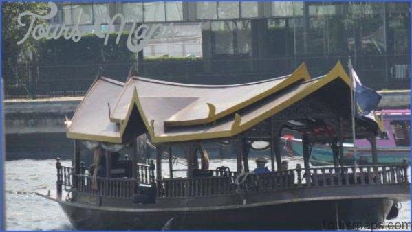 how to travel in bangkok bangkok rice barge cruise 15 How to Travel in Bangkok Bangkok Rice Barge Cruise