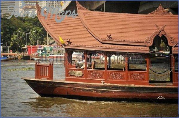 how to travel in bangkok bangkok rice barge cruise 16 How to Travel in Bangkok Bangkok Rice Barge Cruise