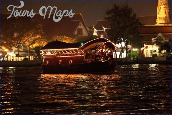 how to travel in bangkok bangkok rice barge cruise 3 How to Travel in Bangkok Bangkok Rice Barge Cruise