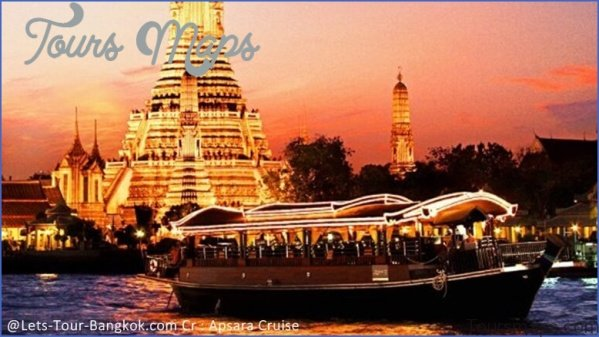 how to travel in bangkok bangkok rice barge cruise 4 How to Travel in Bangkok Bangkok Rice Barge Cruise