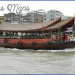 how to travel in bangkok bangkok rice barge cruise 5 150x150 How to Travel in Bangkok Bangkok Rice Barge Cruise