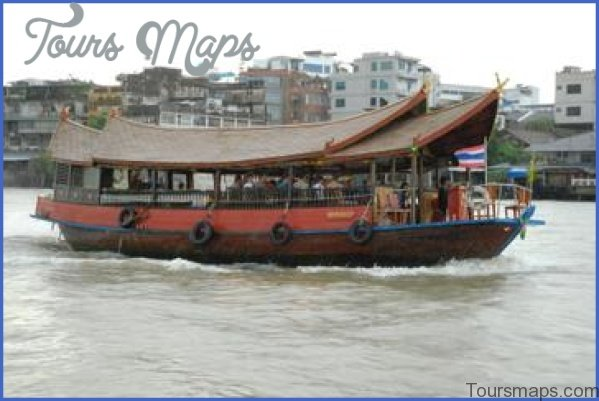 how to travel in bangkok bangkok rice barge cruise 5 How to Travel in Bangkok Bangkok Rice Barge Cruise