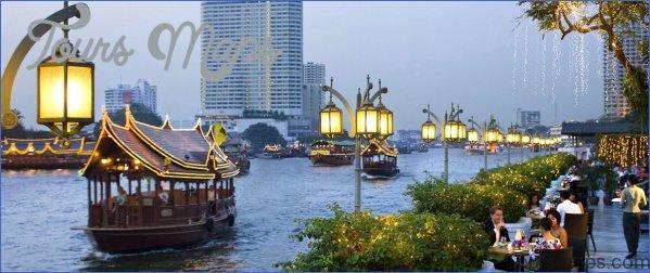 how to travel in bangkok bangkok rice barge cruise 6 How to Travel in Bangkok Bangkok Rice Barge Cruise