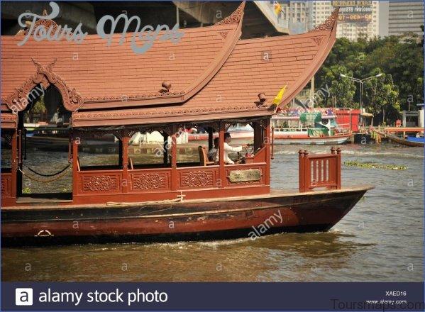 how to travel in bangkok bangkok rice barge cruise 8 How to Travel in Bangkok Bangkok Rice Barge Cruise