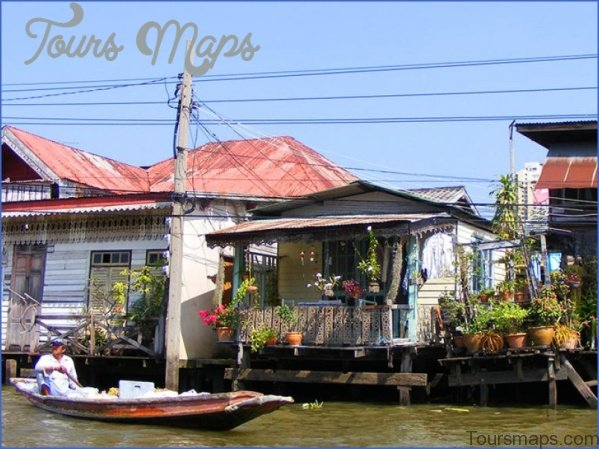 how to travel in bangkok bangkok rice barge cruise 9 How to Travel in Bangkok Bangkok Rice Barge Cruise