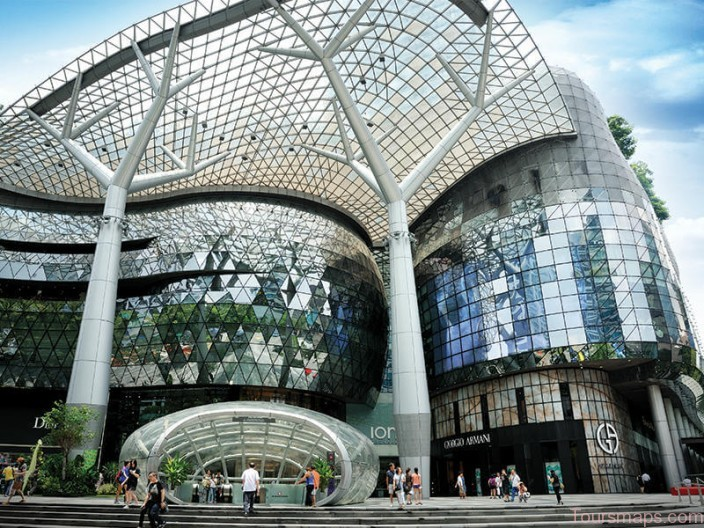 %name The Expat's Guide to Where to Live in Singapore