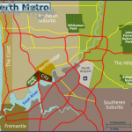 inner perth map 150x150 Perth Map and Travel Guide