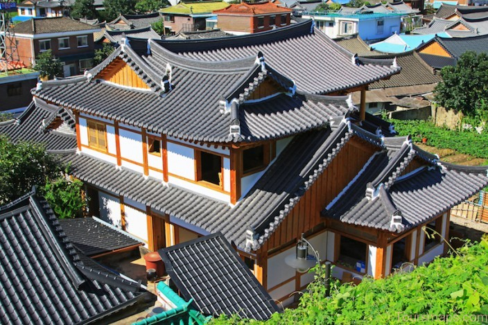 %name 15 Top Tourist Attractions in South Korea