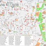 madrid map and travel guide 41 150x150 Madrid Map and Travel Guide