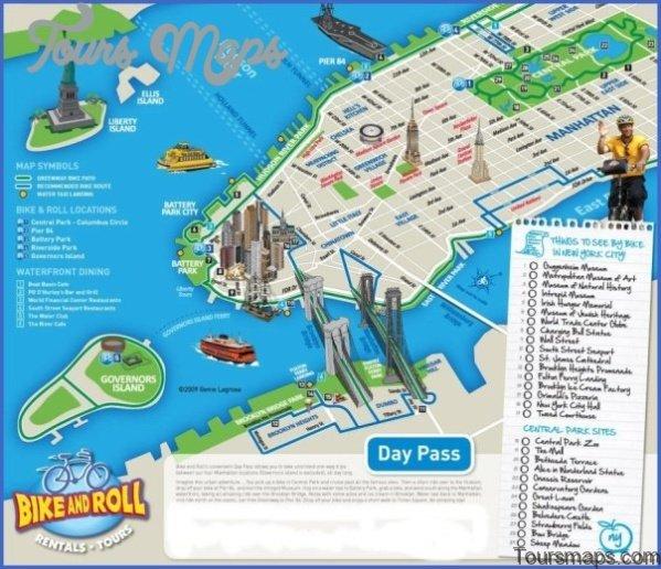map of new york city 91 Map of New York City