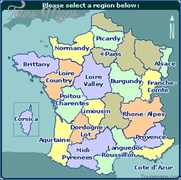 map of paris private paris tour 15 Map of Paris Private Paris Tour