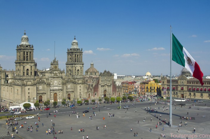 %name 10 Best Places to Visit in Mexico