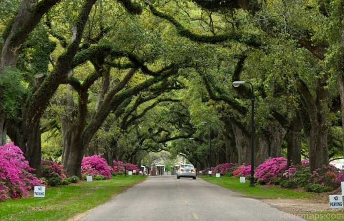 %name 8 Best Places to Visit in Alabama