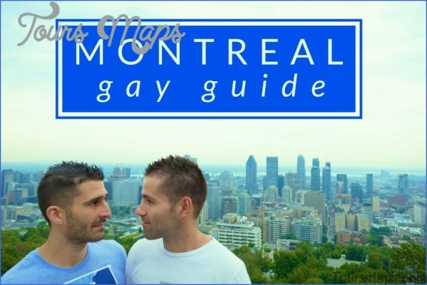 montreal map and travel guide 2 Montreal Map and Travel Guide