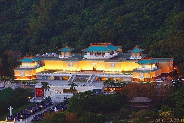 %name Top 15 Places to Visit in Taiwan