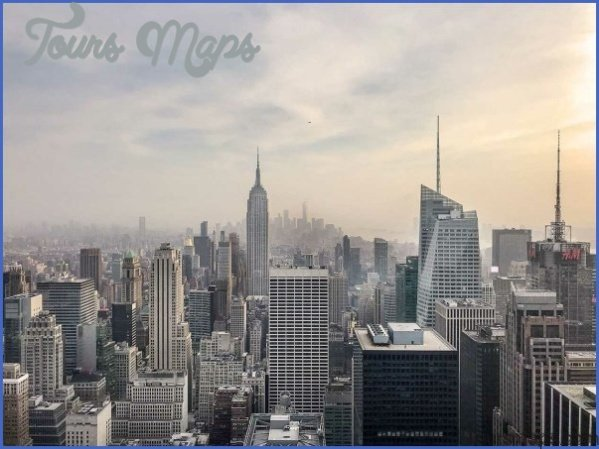 new york city map and travel guide 101 New York City Map and Travel Guide