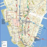 new york city map and travel guide 81 150x150 New York City Map and Travel Guide
