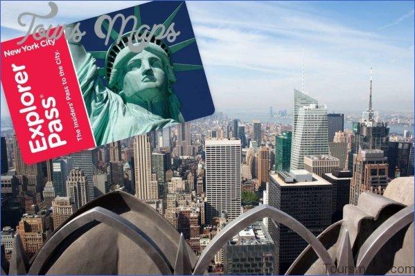 new york city pass 0 New York City Pass