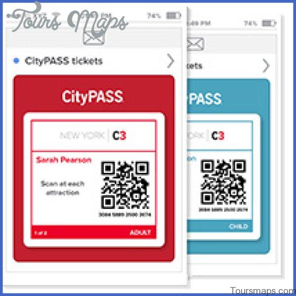 new york city pass 1 New York City Pass