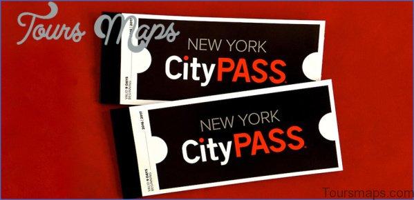 new york city pass 14 New York City Pass